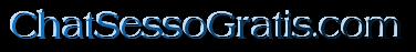 Chat Sesso Gratis logo